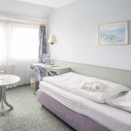 Room Freese Nordsee-Hotel