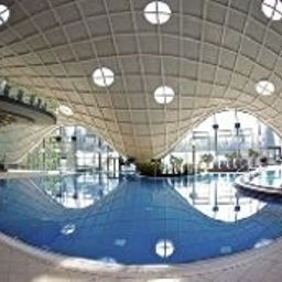 Pool An der Therme Bad Orb Bad Orb (Hessen)