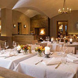 Restaurant Bauer an der neuen Messe München