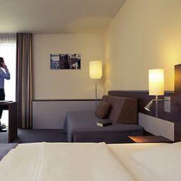 Habitación estándar Mercure Hotel Stuttgart Sindelfingen an der Messe
