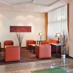 Hall Holiday Inn MUNICH - SOUTH