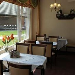 Restaurante Rosengarten