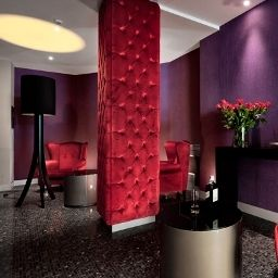 Lobby C-hotels Ambasciatori