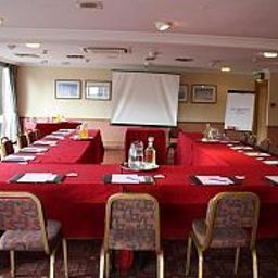 Conference room The Strathdon Nottingham (England)