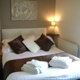 Superior room The Strathdon Nottingham (England)
