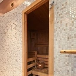 Sauna Novum Eleazar City Center Hamburg
