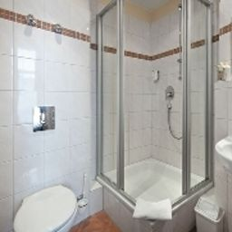 Chambre double (standard) Novum Eleazar City Center Hamburg
