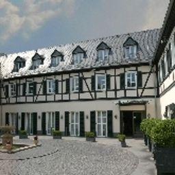 Vue extérieure Rheinhotel Schulz