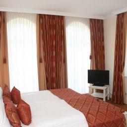 Chambre Rheinhotel Schulz