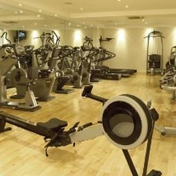 Sala fitness Amigo Rocco Forte Brussels (Brussels-Capital Region)