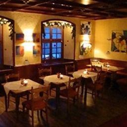 Restaurant Adler-Stube