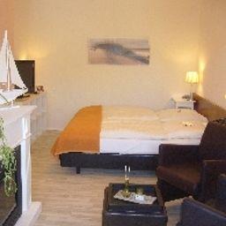 Habitación doble (confort) Strandhalle