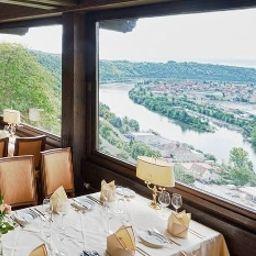 Bild Burg Hornberg