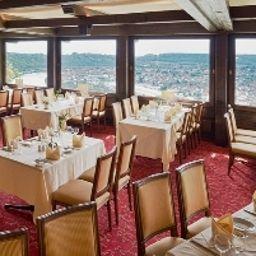 Restaurante Burg Hornberg