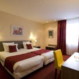 Habitación Best Western Grand Hotel Bristol