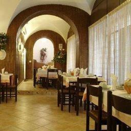 Restaurant Tirreno