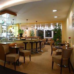 Piscina Congress Hotel am Stadtpark