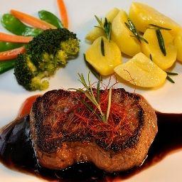 Cuisine Zum Lieben Augustin am See