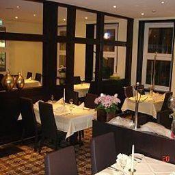 Restaurante Eynck