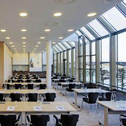 Conference room Hilton Mainz