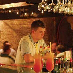 Hotel bar Prinz Carl