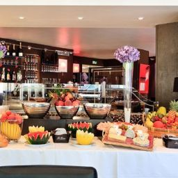 Restaurant Quality Hotel Mediterranee