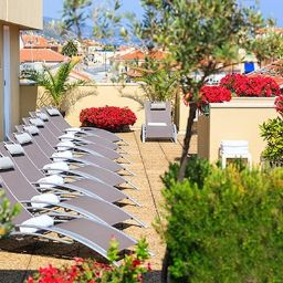info Quality Hotel Mediterranee