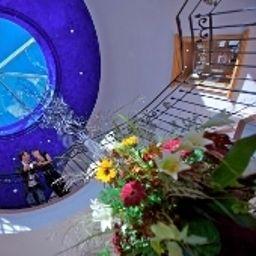 Interior del hotel Ochsen