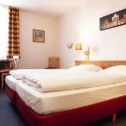 Doubleroom standard Smart Stay Schweiz Munich (Bavaria)