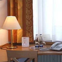 Room Smart Stay Schweiz Munich (Bavaria)