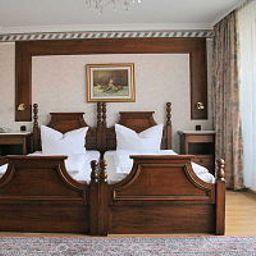 Chambre Quality Hotel Bavaria