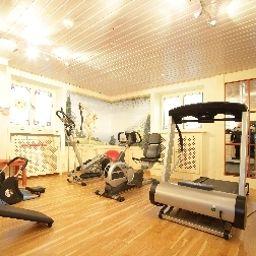 Fitness Klosterhotel Ludwig der Bayer