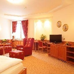 Suite Klosterhotel Ludwig der Bayer
