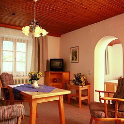 Camera Posthotel Brannenburg Land-gut-Hotel Brannenburg (Bayern)