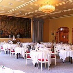 Ristorante Grand Hotel de Londres
