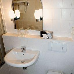 Badezimmer Wester Garni Volkhoven