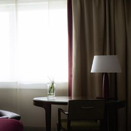 Komfortzimmer Pullman Cologne