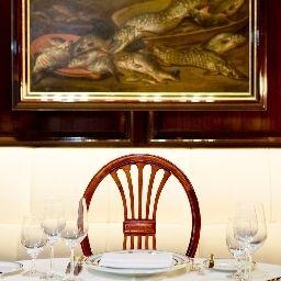 Restaurant 1 Excelsior Hotel Ernst