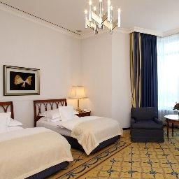 Doppelzimmer Standard Excelsior Hotel Ernst