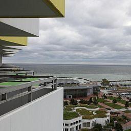 Foto Ostsee-Resort