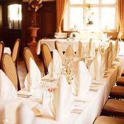 Restaurant Stadthotel Convikt