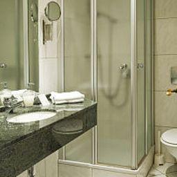 Bathroom Kockelsberg Berghotel