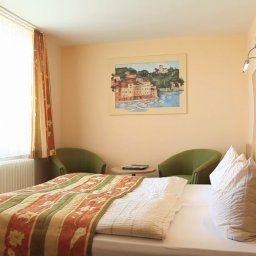 Room Kockelsberg Berghotel