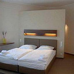 Zimmer Casa Colonia Nichtraucherhotel