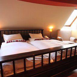 Appartamento SensCity Hotel Albergo
