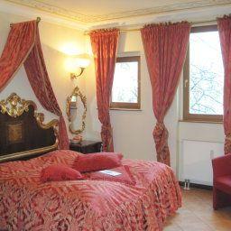 Camera doppia (Standard) SensCity Hotel Albergo