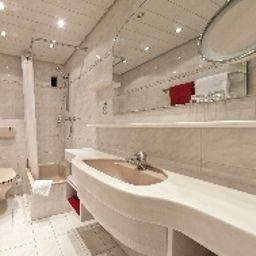 Salle de bains Novum Rieker Hauptbahnhof