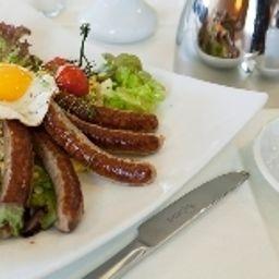 Breakfast buffet Best Hotel Zeller