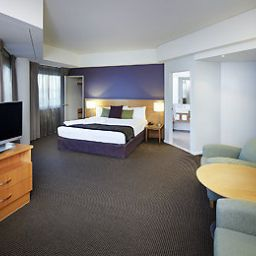 Suite Junior Novotel Perth Langley Perth (State of Western Australia)