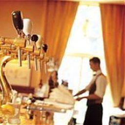 Hotel-Bar Bilderberg Grand Hotel Wientjes